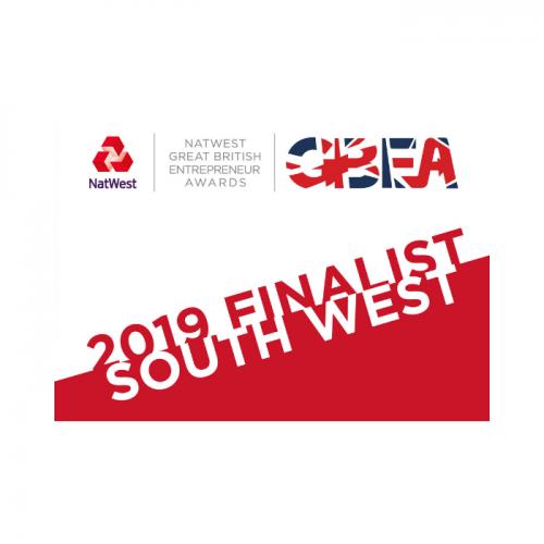 Natwest GBEA 2019 Finalist