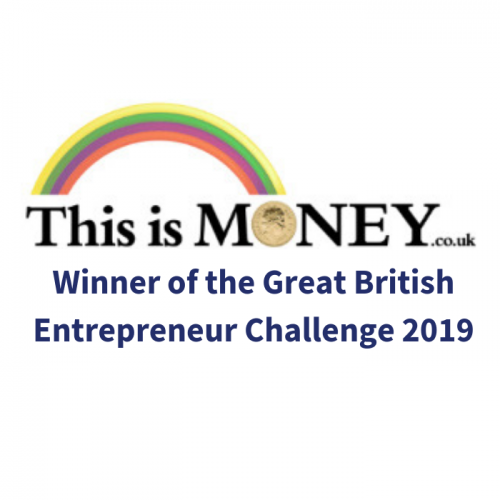 The Great British Entrepreneur Challenge Winner 2019 (3)