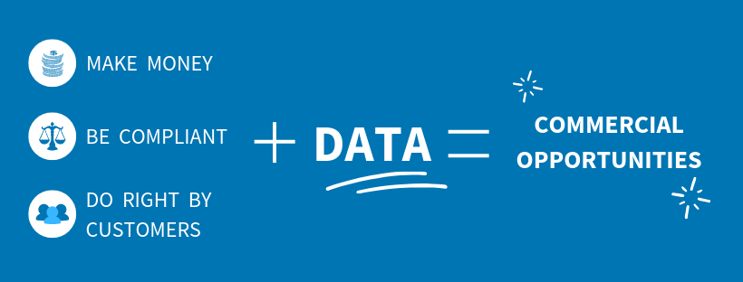 10 ways to monetise your data