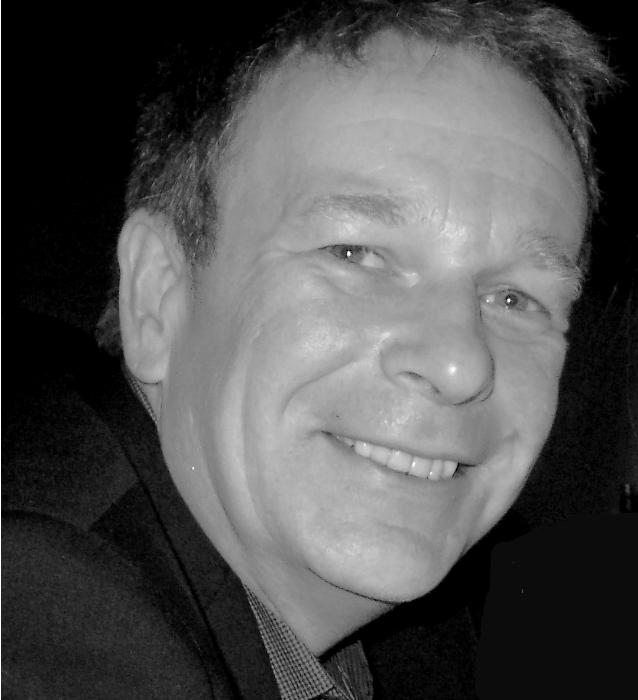 Martin Bradfield