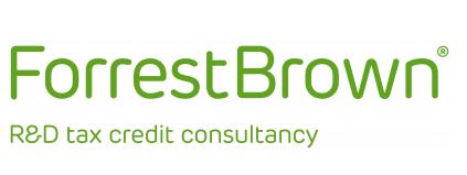 Forrest Brown logo