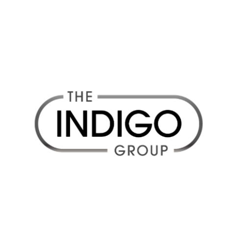 The Indigo Group logo