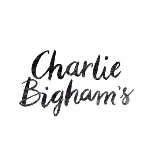 Charlie Bigham's logo