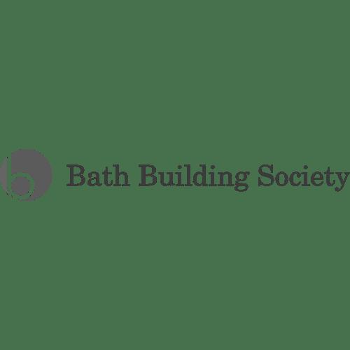 Bath Building Society logo