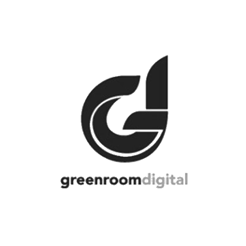 Greenroom Digital logo
