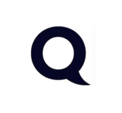 Quiet room logo
