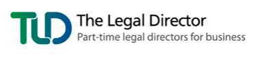 The Legal Director logo